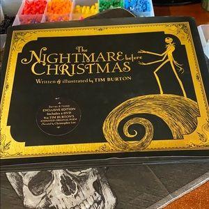 the nightmare before Christmas 20th anniversary